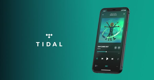 Подписка Tidal Hi-Fi - музыка в студийном качестве (не триал)