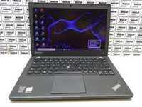 """Laptop używany Lenovo X240 i3 12,5"""" 4GB 128 SSD Win10 Gwarancja FV"""