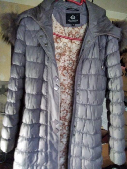 На зиму очень теплый удобный модный пуховик Одесса - изображение 1