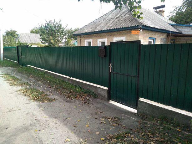 Будинок вул.Соборна