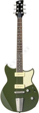 Yamaha RS502 T BGR + GRATISY - gitara elektryczna - Ragtime Wr.