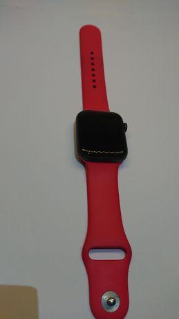 Apple watch series 6 44mm Black aluminium