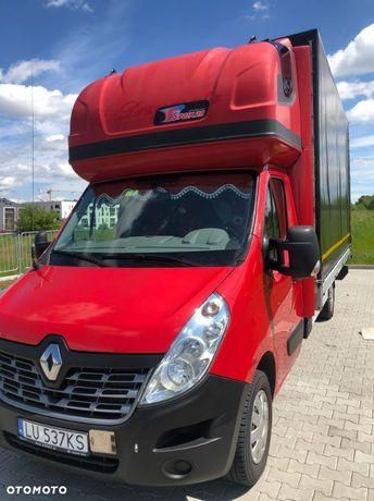 Renault master  9 ep Winda 450 220 250h