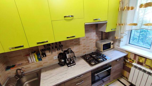 Продам уютную 2-к. квартиру с новым капремонтом на Титова/Макарова VIP