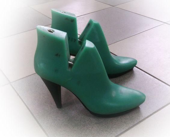 Продам колодки для производства обуви