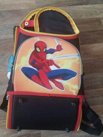 "Kite рюкзак трансформер ""Spider-Man"" (1-4 класс)"