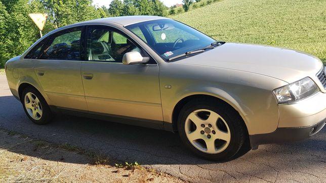 Audi A 6 1,9 Tdi 110 Km