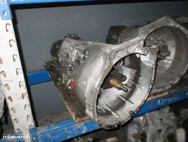 Caixa de velocidades para BMW 525 tds e39 1053401098 1053401107 1221649.9 1221899.9