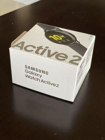 Smartwatch Samaung Galaxy Watch Active 2