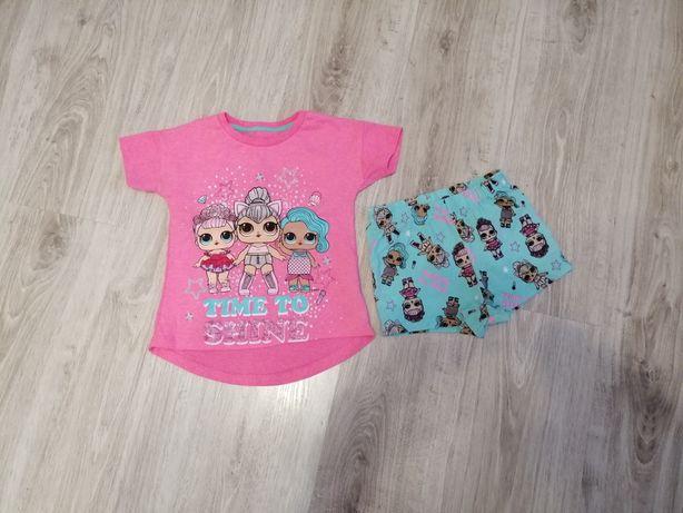 LOL Surprise piżamka 4/5 lat