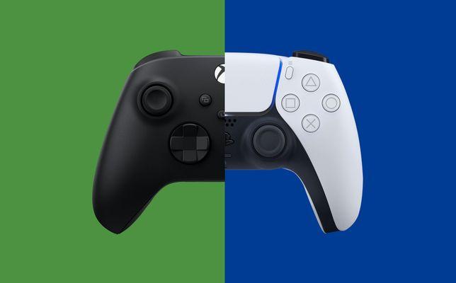 Części do pada Xbox One -360oraz PS4
