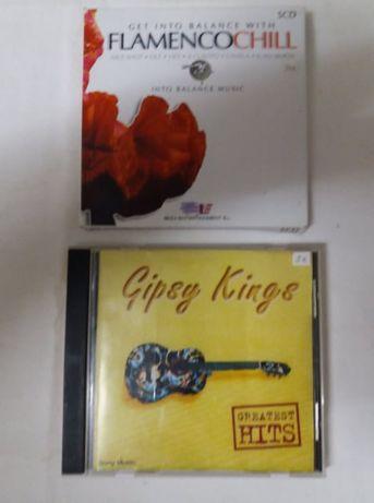 Gipsy Kings e Flameco Chills