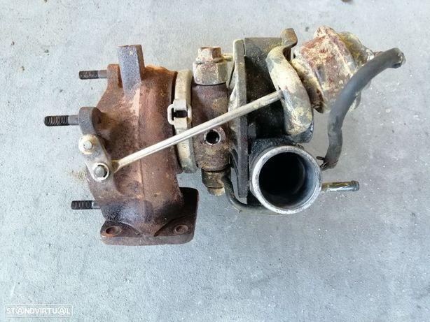 Turbo usado em bom estado Mazda b2500 e Ford ranger