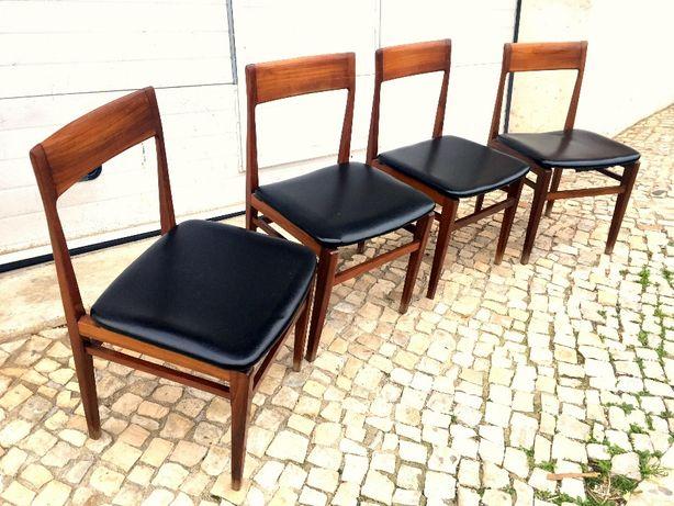 Cadeira olaio vintage 45comp X 42prof X 78alt