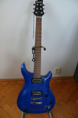 Gitara elektryczna Crafter