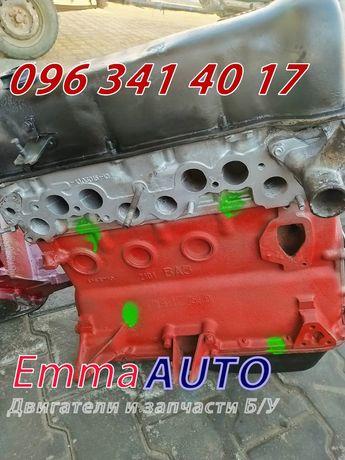 """Двигатель, Мотор на ВАЗ 2101 Жигули 2103""""2105""""2106""""21011""""2107""""2121"""