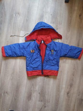 Курточка детская,на девочку