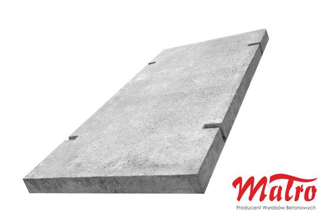 Płyta drogowa płyty drogowe 200x150x15cm prefabrykat drogowy