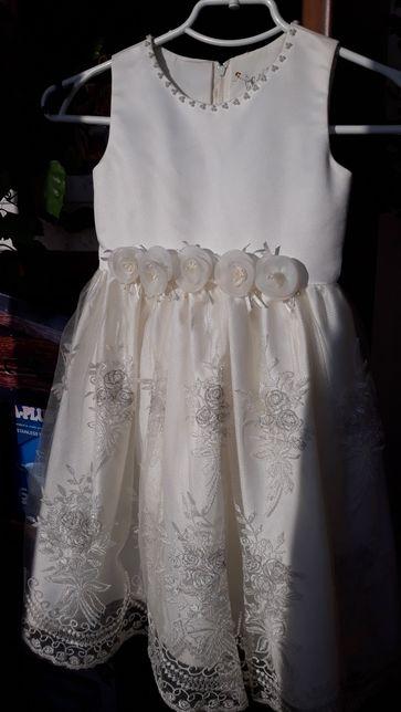 нарядное качественное платье