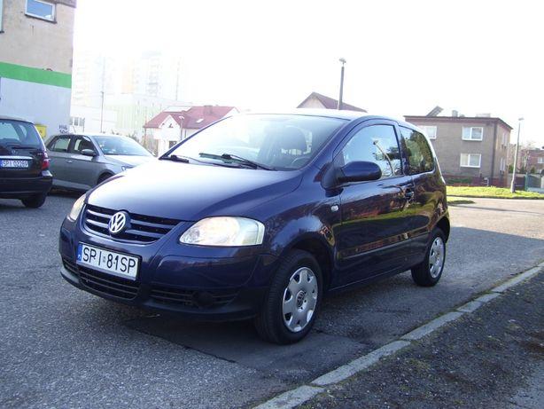 Volkswagen FOX 1.2 2006r