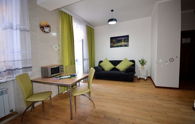 Стильная квартира в центре Николаева рядом с Соборной