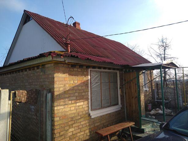 Продам будинок с.Литвинівка Вишгородський р-н