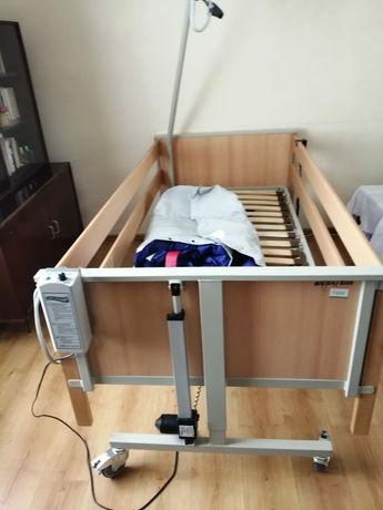 Łóżko rehabilitacyjno-ortopedyczne
