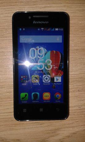 Мобильный телефон Lenovo A319.