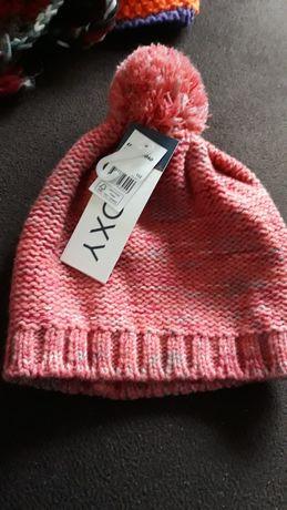Nowe czapki polecam