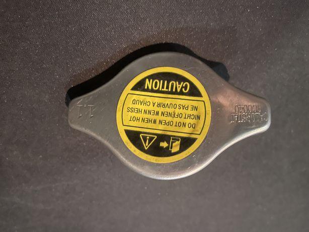 Крышка бачка радиатора Toyota-Lexus 1.1 bar