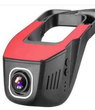 Car DVR Camera 1080P WiFi HD - Novo.