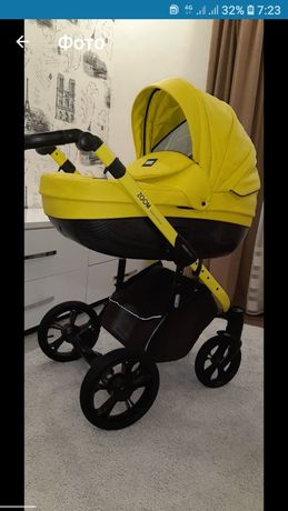 Детская коляска Zoom mioobaby