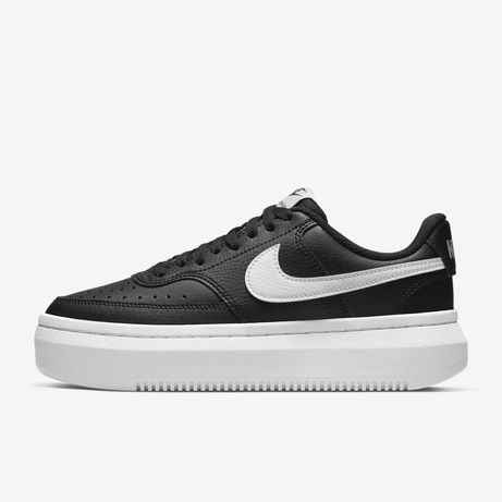Женские кроссовки Nike Court Vision Alta (DM0113-002) air force sage