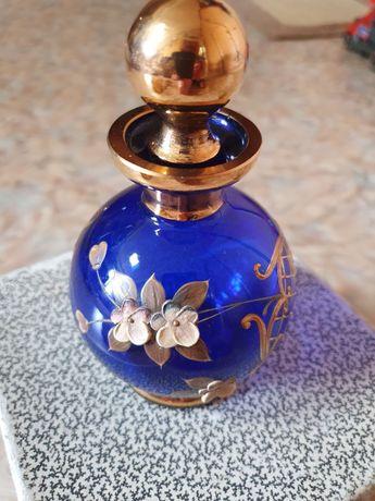 Флакон для парфюма Bohemia, бутылек для духов