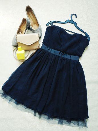 Маленькое чёрное платье Вечернее платье S/M