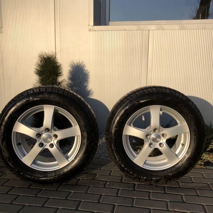 """>> Alufelgi koła aluminiowe 16"""" 5x112 AUDI Q3 A4 A6 VW SEAT SKODA<< Wałbrzych - image 1"""