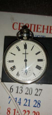 Часы Молния очень редкие экспортный вариант