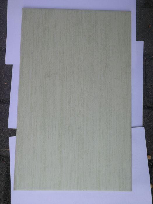 Płytki filzy łazienkowe zielone 4m2 Kraków - image 1