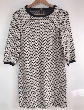 Krótka sukienka Reserved S