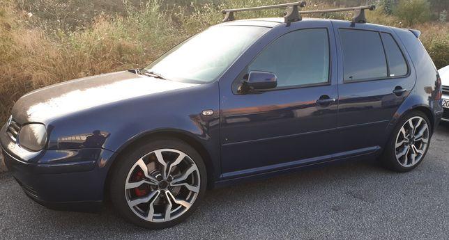 Jantes Audi R8 V10 réplicas 18 5x100 SEM PNEUS