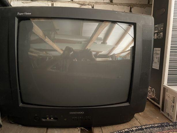 Телевізор Daewoo