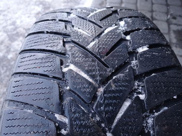Dunlop 2шт за 700! шини зима 215 60 16