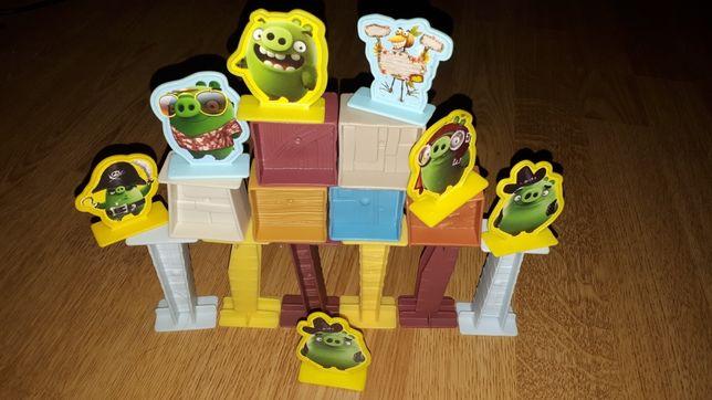 Drużyna Angry Birds