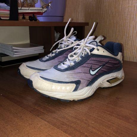 кросовки Nike vintage (tn+,95,97, air max )
