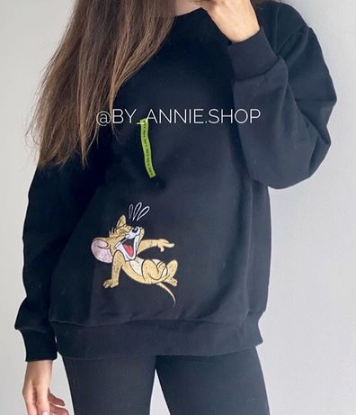 Reserved Tom and jerry, h&m, zara размер 44