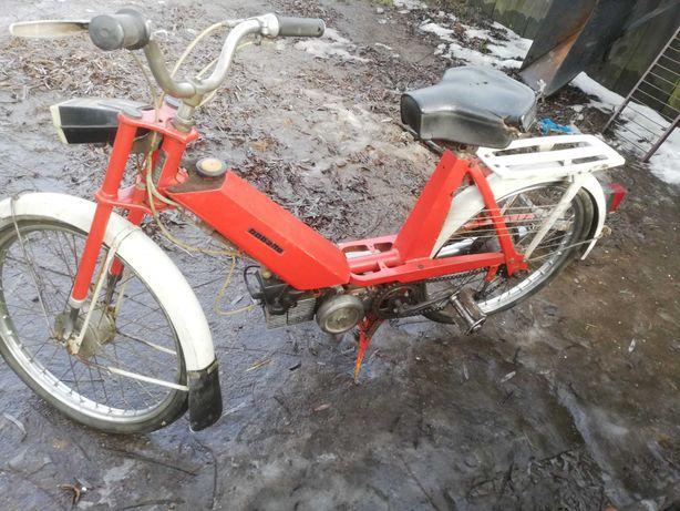 Jawa 50 Babetta 223 kaczka