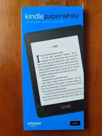 Kindle Paperwhite 4, WiFi, 8GB! Nowy, zafoliowany!