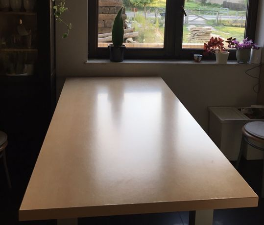 Stół konferencyjny, biurowy