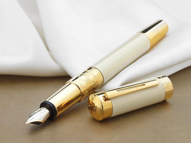 Ручка перьевая Waterman Elegance - Ivory