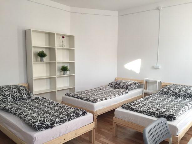 Śląskie Noclegi Mieszkanie dla pracownikow Siemianowice